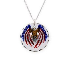 eagle2 Necklace