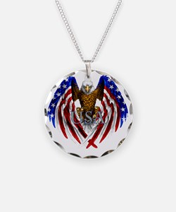 eagle2 Necklace