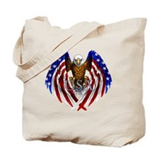 eagle2 Tote Bag