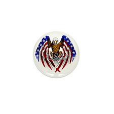 eagle2 Mini Button