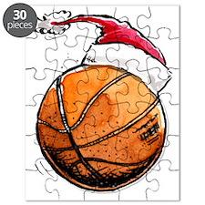 Xmasbasketball Puzzle