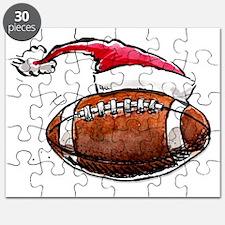 XmasFootball Puzzle