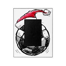 XmasSoccer Picture Frame