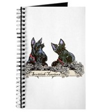 Lilac Scottish Terriers Journal