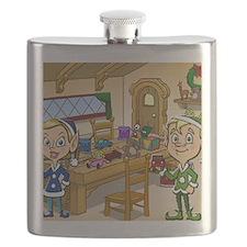 santa_workshop Flask