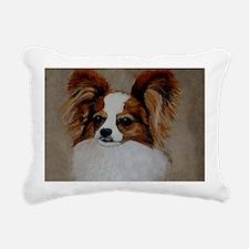 jhustin large1 Rectangular Canvas Pillow