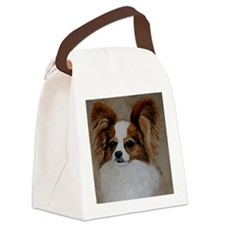 jhustin large1 Canvas Lunch Bag