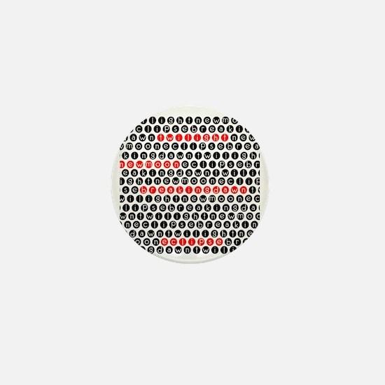 SAGA Mini Button