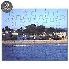 capitola Puzzle
