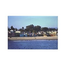 capitola Rectangle Magnet