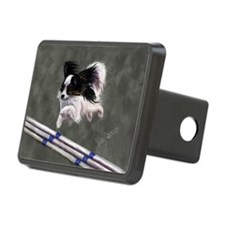 agility2 Hitch Cover