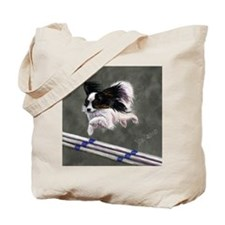 agility2 Tote Bag
