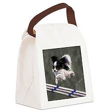 agility2 Canvas Lunch Bag