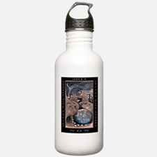 Occupy Water Bottle