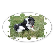 shihtzu003 Decal