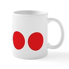 fourballs-black Mug