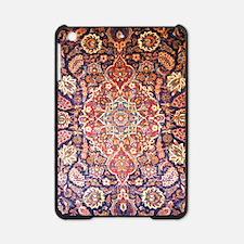 Handmade carpet iPad Mini Case