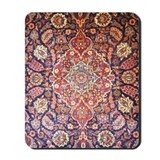 Persian carpet Classic Mousepad