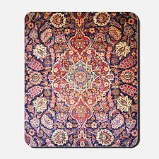 Handmade carpet Mousepad