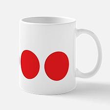 fourballs-white Mug