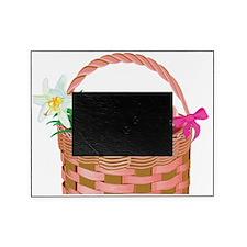 easter basket Picture Frame