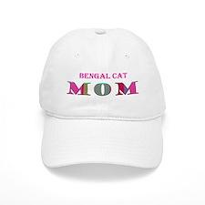 Bengal Cat - MyPetDoodles.com Baseball Cap