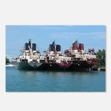Ship10x8 Postcards (Package of 8)
