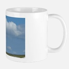 Seven Sisters Chalk Cliffs, Birling Gap Mug