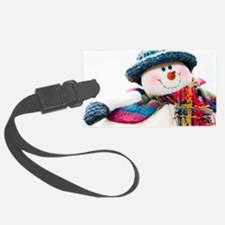 430965_98957813 Luggage Tag