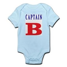 Captain Baby Infant Creeper
