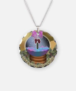 merrycaching2 Necklace