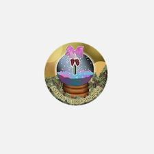 merrycaching2 Mini Button
