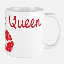 BLOWJOB QUEEN Small Small Mug