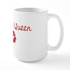 BLOWJOB QUEEN Mug