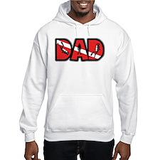 SCUBA Dad Hoodie