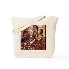 Pirate fun Tote Bag