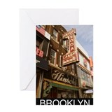 Bay ridge brooklyn Greeting Cards