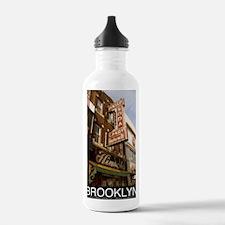 hinsch-bay-ridge Water Bottle