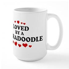 Loved: Labradoodle Mugs