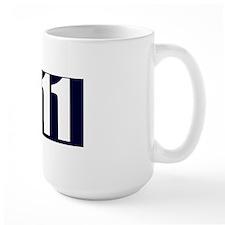 1111card Mug