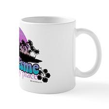 isle esme happy place for light Mug