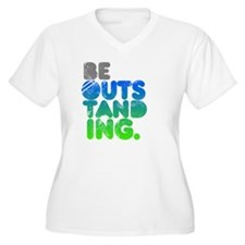 Bright Be Outstan T-Shirt