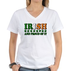 Irish and Proud of It 3D Shirt