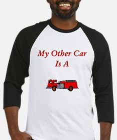 My Other Car Baseball Jersey