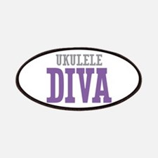 Ukulele DIVA Patches