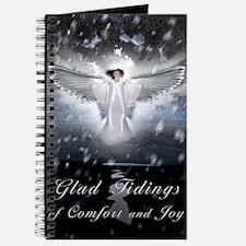 snowangelcard Journal