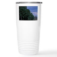 Europe, England, Cambridgeshire Travel Mug