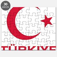 turkiye_moon Puzzle