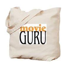 Movie Guru Tote Bag