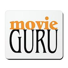 Movie Guru Mousepad